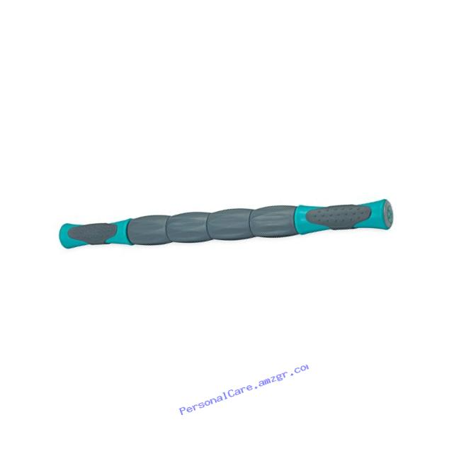 Gaiam Restore Total Body Massage Roller