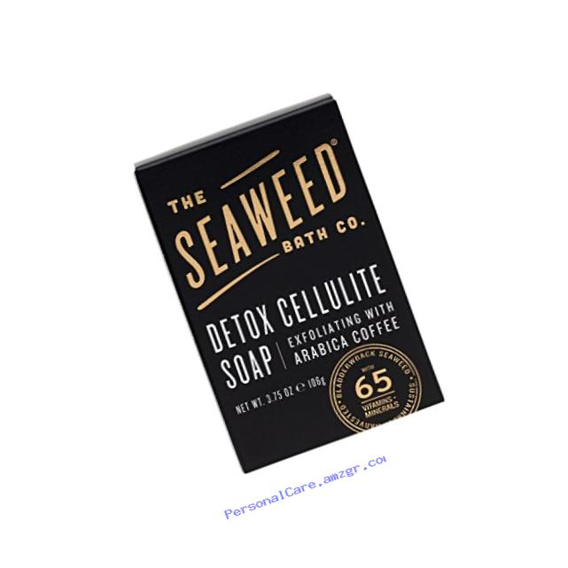 The Seaweed Bath Co. Detox Cellulite Bar Soap